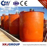 300-2900 planta do CIP do ouro de Tpd, moinho de esfera profissional do ouro da fábrica com ISO e certificação do Ce