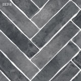300X300ホーム装飾のためのより少ない吸水の磁器の床タイル
