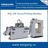 Máquinas para impressão serigráfica automática