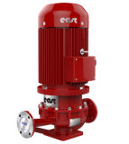 Vertical eléctrico Centrifugal Water Pump con el CE Certificate