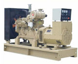 Dieselgenerator-Set 60kVA durch Cummins
