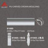 81060 Mousse de polyuréthane Corniche Moulure plafond décoratif