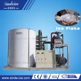 L'buona alta qualità 30ton di prezzi asciuga la macchina di fabbricazione di ghiaccio del fiocco
