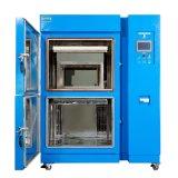 Laboratório ambiental Temperatura Quente e Frio andar de choque térmico Preço da máquina de teste