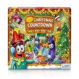 Custom обратный отсчет календаря установите флажок для праздников