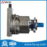 무거운 기계를 위한 고압 유압 펌프