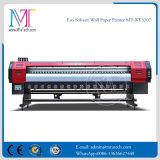 Stampante solvibile di Eco del vinile del getto di inchiostro di ampio formato di Digitahi per la carta da parati con 1440dpi