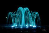 直径8mヨーロッパデザイン音楽ダンスの土地の噴水