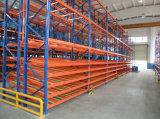 Neues Design Gravity Roller Pallet Flow Rack für Warehouse Use