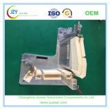 Fundição de metais personalizados molde usado para o tubo de ventilação de ar condicionado