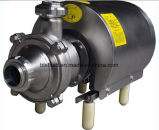 20m3/H de Aço Inoxidável Sanitárias Auto aspirar a bomba de água