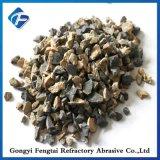 45% 55% 65% 75% Al2O3 Bloco de alta alumina de compradores de bauxita refratária tijolo de alumina na China