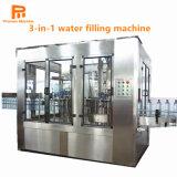 4000bottles per het Vullen van het Water van het Uur Drinkbare Zuivere Machine