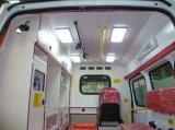 Форд! ! ! Мощные транзитных аварийный автомобиль скорой помощи ICU/машина скорой помощи для продажи Mslcy5