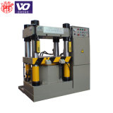 Paktat 4-koloms hydraulische pers van bodem naar bovenkant van cilinder 300t