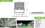 Scheinwerfer wasserdichter der Stadion-Fußballplatz-im Freien Gebäude-Beleuchtung-200W LED
