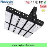 100W-500W IP65競技場のテニスコートの照明のための屋外LEDの洪水ライト