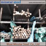 Het Roestvrij staal van de goede Kwaliteit om de Vlakke Staaf van de Staaf