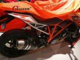 OEM de Waterdichte Stofdichte Dekking van de Bescherming van de Dekking van de Motorfiets