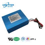 Bateria de Iões de Lítio 18650 36V 16ah para ferramentas eléctricas