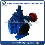 CE APPROUVÉ KCB5400 Pompe à engrenages de l'huile de lubrification