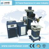 型のためのレーザーの溶接工機械
