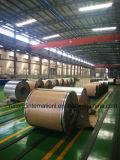 Lamiera di acciaio galvanizzata
