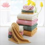 Высокое качество роскошный мягкий Терри бамбуковой ткани Hometowel устанавливает