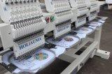 Swf中国は刺繍機械を縫っている4人のヘッド刺繍機械15針をコンピュータ化した
