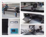 Rd-1690hot het dubbel-Hoofd van de Verkoop Acryl/Machine van de Laser van de Stencil de Zeer belangrijke Scherpe