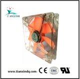 120*25mm de Hydraulische Ventilator H van het Frame gelijkstroom van het Lager 12/24V Brushless Koel As Elektrische