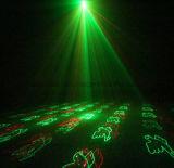 En efecto Multi 4 1 Reproductor de MP3 Control remoto de la luz láser mini discoteca