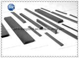De aangepaste Gecementeerde Platen en de Staaf van het Carbide voor Knipsel van Dongguan China