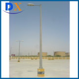 250W para lâmpadas de sódio de alta pressão 14m Luz de Rua