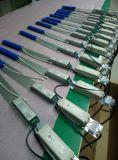 60cm/90cm/120cm/150cmの20With30With40With50With60With80W緊急のモードLEDの三証拠の滑走路端燈