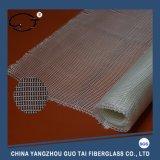 Alta resistencia a altas temperaturas de malla de sílice para solución de metal fundido.