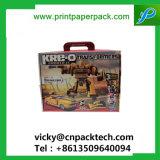 Premium горячие продажи электронных упаковки продукта Die Cut ящики с жесткой рамой малыша игрушка упаковка бумаги подарочные коробки