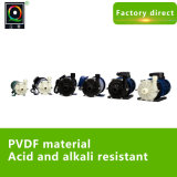 Fabrik direkte Leak-Free, Hochtemperaturteflonmagnetische Pumpe