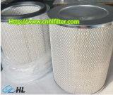 Les fabricants de filtres à air Filtres Donalson P191280 pour le camion sur la vente