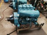 공기에 의하여 Deutz 냉각되는 디젤 엔진 (F4L914)