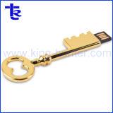Древняя форма ключа USB Flash Drive высокого качества