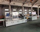 Caja automática Máquina de embalaje para el licor y el alcohol la línea de envasado Wj-Llgb-15