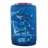 Novo Design de latas de cerveja Espuma Neoprene Suporte para Garrafa do Resfriador