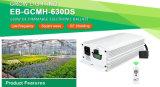 OEM&ODM aanvaardbare 630W CMH groeit Licht voor Hydroponic