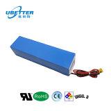 Cycle de profonde 36V 18Ah 18650 Pack de batterie au lithium-ion batterie