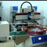 Feder-Drehbildschirm-Drucker-Maschine