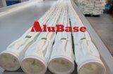 Polypropyleen /Polyester/Nylon PP/PE/PPS, Aramid, Acryl, P84, de Zak van de Filter van de Glasvezel
