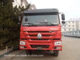 Sinotruk HOWO 6X4 371HP Caminhão Basculante/caixa de carga/Dumper de fábrica