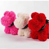 Bureau Cadeaux & décoration cadeaux promotionnels fleur artificielle rose chien