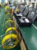 512Hz zender 60m de VideoCamera van de Inspectie van het Riool van de Pijp